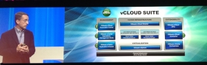 Pat Gelsinger on vCloud Suite
