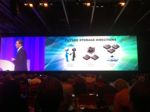 Future Storage Directions